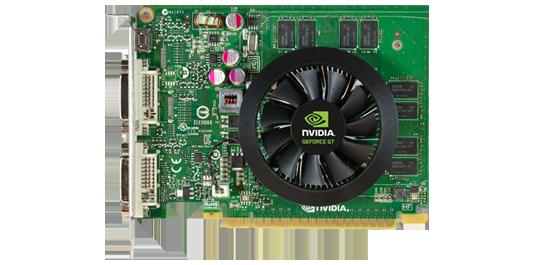 скачать драйвер Nvidia Geforce 640 Gt для Windows 7 64 Bit - фото 3
