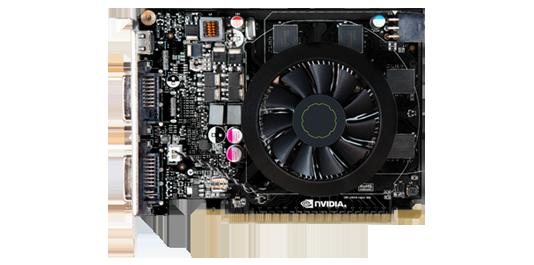скачать драйвер на видеокарту Nvidia Gtx 650 - фото 9