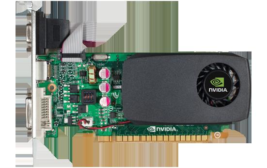 Видеокарта NVIDIA GeForce GT 530 (OEM)