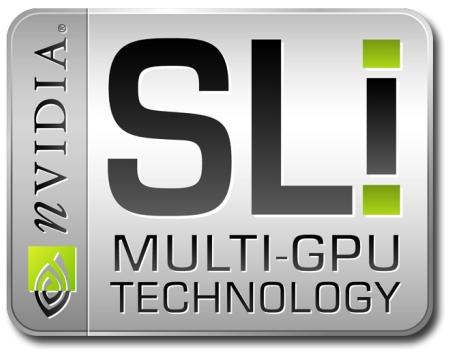 Технология SLI