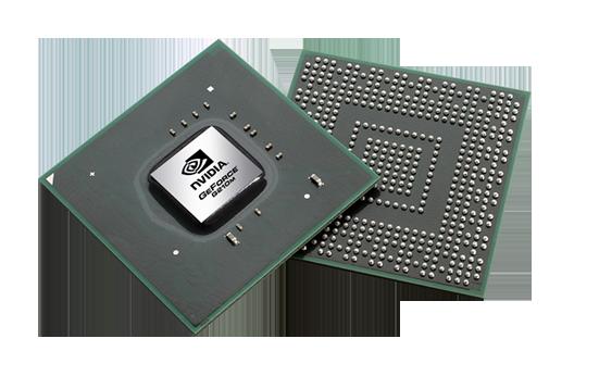 Видеокарта для ноутбука NVIDIA GeForce G210M
