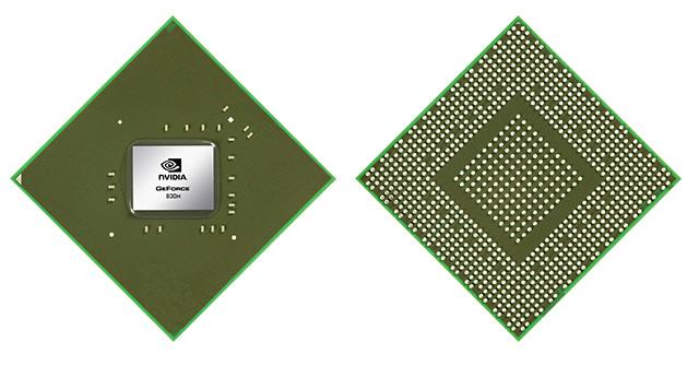 Видеокарта для ноутбука nVidia GeForce GT 830M