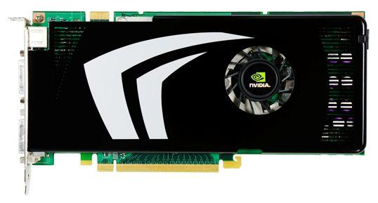 nvidia geforce 9800 gt