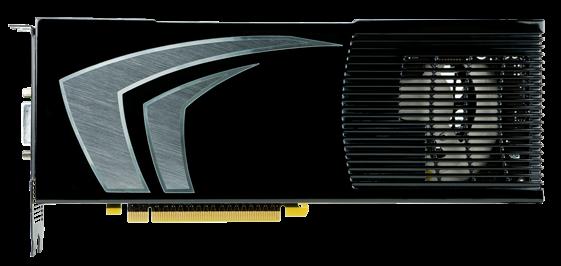 nVidia GeForce 9800 GX2