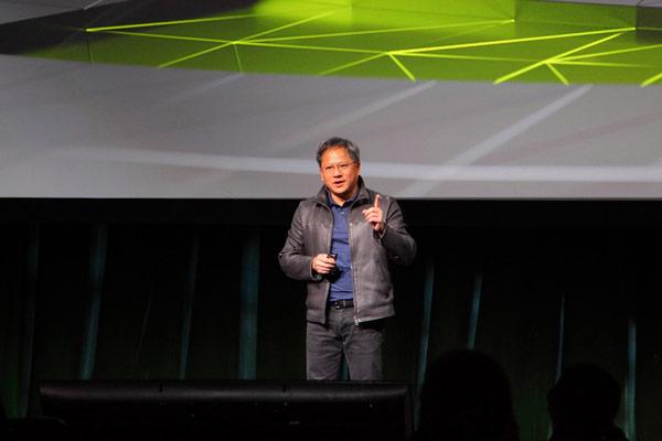 Видеокарты NVIDIA GeForce GTX 870 и GTX 880 могут появится уже осенью