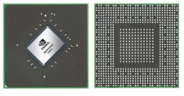 NVIDIA GeForce 930mx