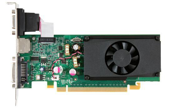 NVIDIA GeForce 205