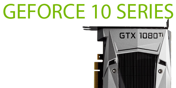 ���������� NVIDIA GeForce ����� 10